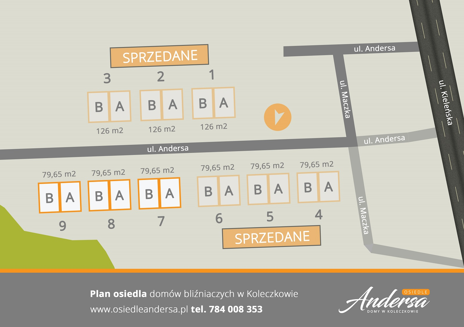 Plan domów_Andersa_II
